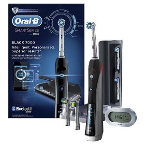 El mejor cepillo eléctrico dental