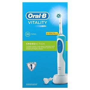 mejores cepillos de dientes eléctricos