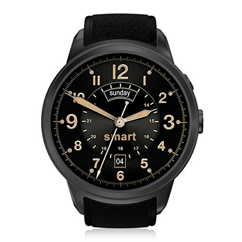 Diggro DI01 smart watch Android 5.1