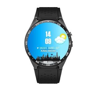 mejores smartwatch 2017