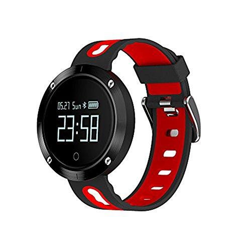 Elikliv – Reloj Inteligente DM368 WiFi Sport Android