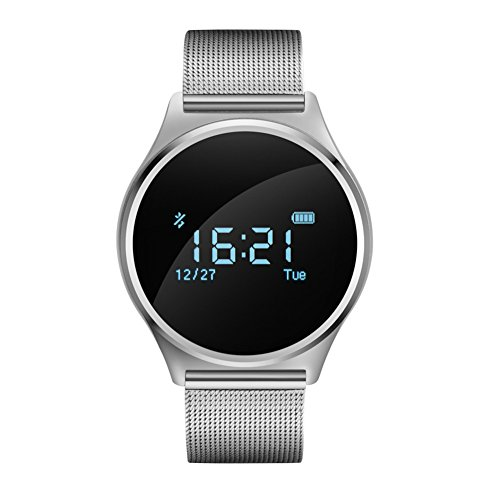 Ming – Reloj Inteligente para Hombre y Mujer
