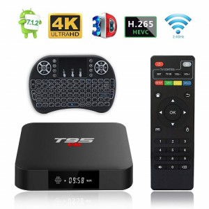 android tv box 2019