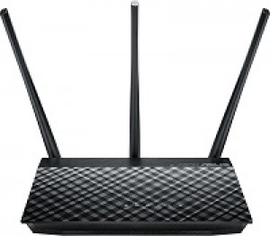mejor router asus 2018