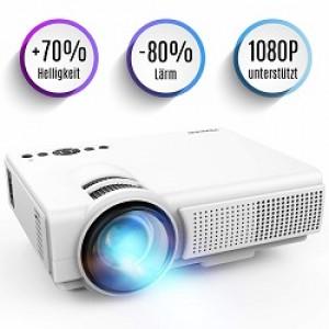 proyectores buenos y baratos