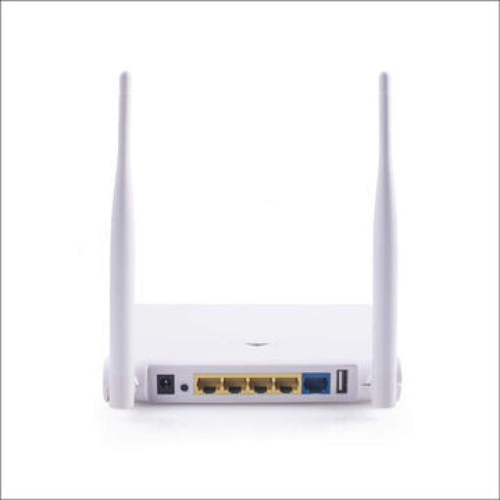 Review de Router WONECT R658A – Repetidor Wifi con conexión USB para  conectar antenas con RT 3070 | WifiBit