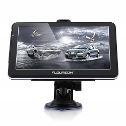 Floureon GPS