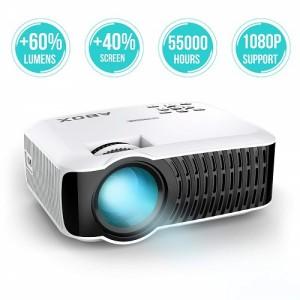 mejor proyector barato