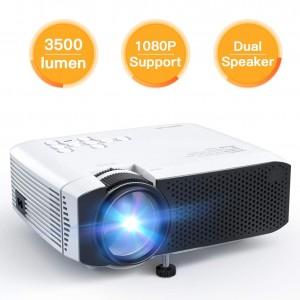 el mejor proyector barato