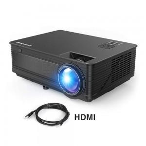 proyector barato