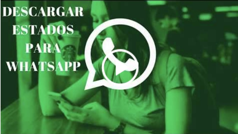 Mejor app para guardar estados de WhatsApp