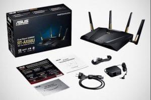 mejor router calidad precio
