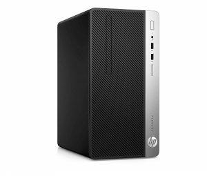 Mejores ordenadores de Sobremesa HP