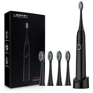 mejores cepillos de dientes eléctricos 2019
