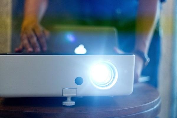proyectores 4k