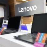 Tiendas Lenovo España