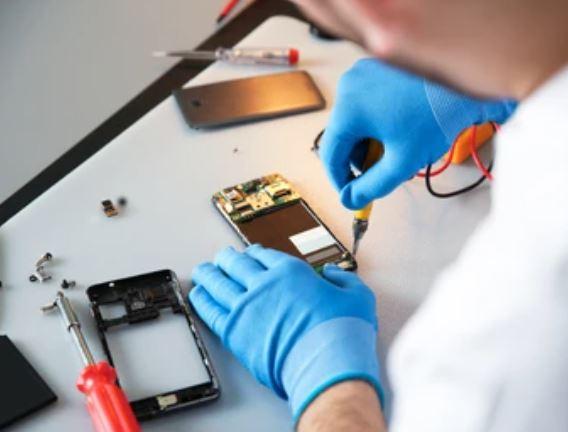 tienda reparación móviles Murcia