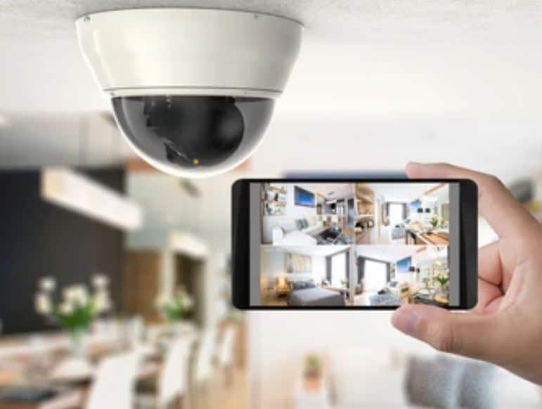 ver cámara vigilancia