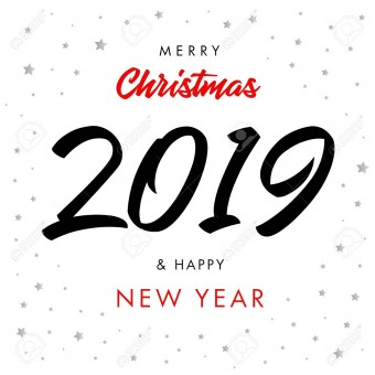Los Mejores Mensajes de Whatsapp para año nuevo 2019