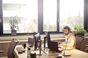 Las centralitas virtuales revolucionan la telefonía de empresa