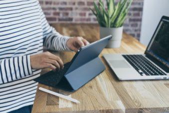 La tecnología impulsa el pequeño negocio y el comercio tradicional