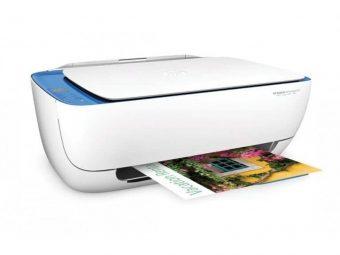 HP Deskjet 2130, la impresora más vendida de uso doméstico