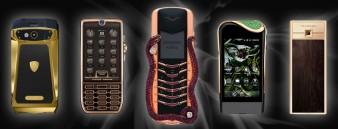 10 de los móviles más caros de la historia