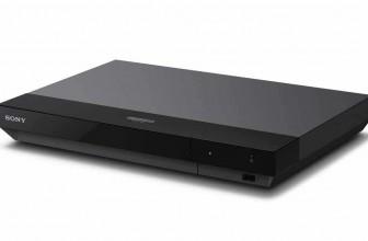 Los Mejores Reproductores Blu-Ray 4K en relación calidad-precio