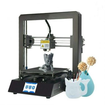 Colorfish impresora 3d