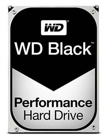 Western Digital Black