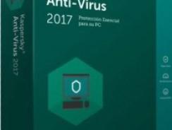 Review Kaspersky Anti-Virus 2017
