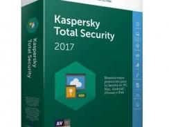 Review de Kaspersky Total Security 2017