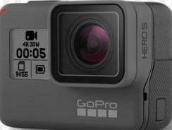 Las 3 Mejores cámaras deportivas para Drones (sin contar la GoPro Hero 5) del 2020