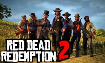 Todo lo que se sabe hasta ahora de Red Dead Redemption 2