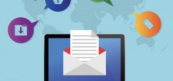 Los correos electrónicos son indispensables para tener identidad dentro y fuera de internet