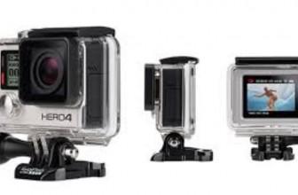 Smartphones o cámaras deportivas. ¿Cuál escoger?