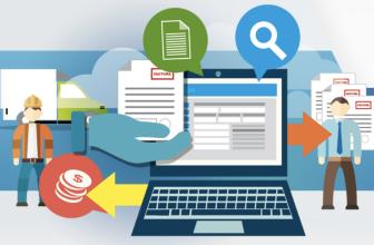 Lo más valioso de tu empresa son los documentos electrónicos
