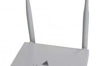 Review de Router Melon R658 – Repetidor Wifi con conexión USB para conectar antenas con RT 3070