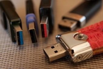 SanDisk saca pecho, muestra al mundo el primer pendrive USB de 4 TB