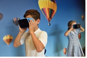 VR y AR, los nuevos aliados tecnológicos de las empresas