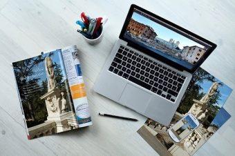 Imágenes, derechos y optimización: lo que nadie te cuenta sobre la fotografía en Internet