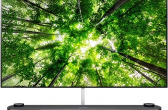 ¿Cuáles son las Mejores TV de 2019?