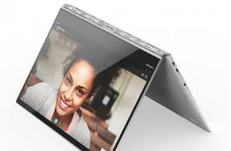 Lenovo Yoga 920 13 IKB