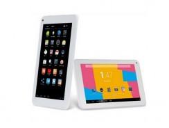 Las Mejores Tablets baratas por menos de 100 euros