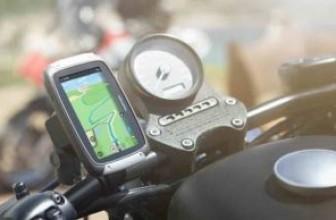 Los Mejores GPS para Moto de 2018