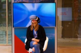 Las mejores gafas VR para comprar online
