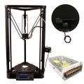 Anycubic Impresora 3D Delta Rostock Kossel