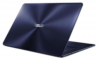 ASUS Zen Book Pro UX550VD-BN032T
