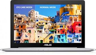 ASUS ZenBook UX501VW