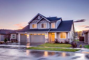 Baintex, la mejor opción para automatizar una puerta de garaje